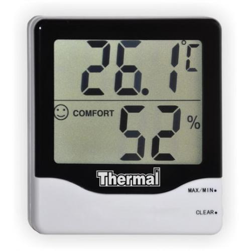 Термометр-гигрометр ТЕ-803