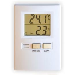 Термометр-гигрометр ТЕ-805