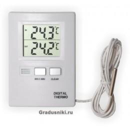 Цифровой термометр ТЕ-806