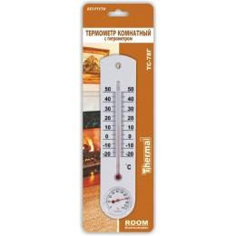 Термометр гигрометр комнатный ТС-78Г