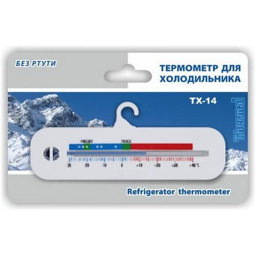 Термометр для холодильника ТХ-14