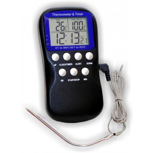 Термометр кулинарный ТЕ-900