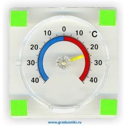 Термометр для пластиковых окон ТС-21