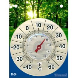 Термометр для пластиковых окон ТС-50