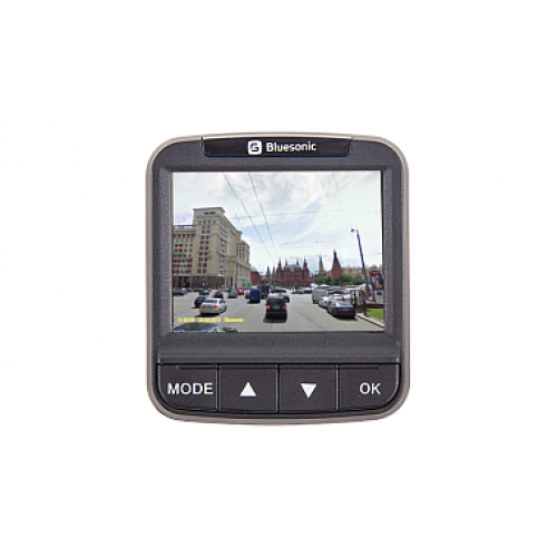 Видеорегистратор Bluesonic BS-F002