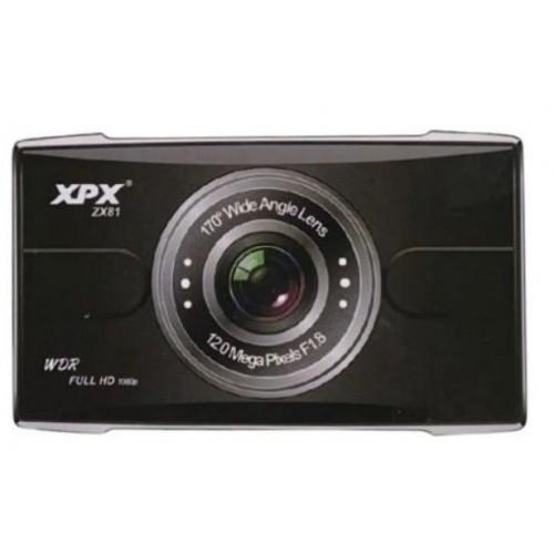 Видеорегистратор XPX ZX81